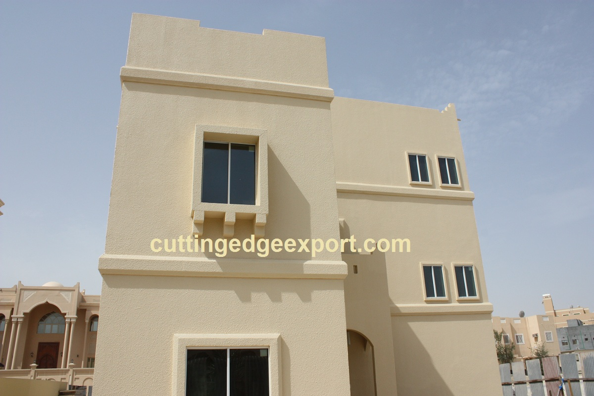 mena panelized prefab kit home packages